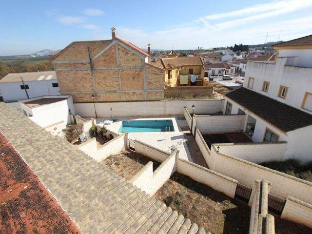 Casa pareada en venta en Fuente de Piedra (Fuente de Piedra, Málaga)