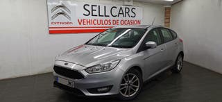 Ford Focus 1.6TIVCT TREND AUTOMATICO