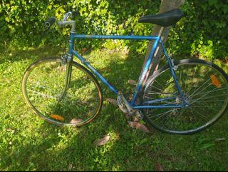Bicicleta de carretera otero