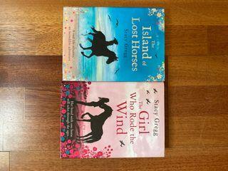 Libros de Stacy Gregg