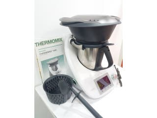 Thermomix TM5 Con Accesorios