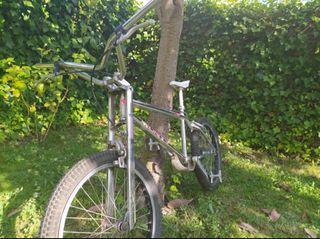Bicicleta de trial T-219