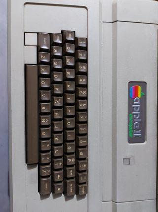 Apple 2 vintage