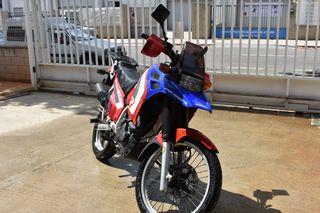 Suzuki Big 800 S Mono