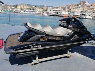 Moto de agua Yamaha Rx Cruiser