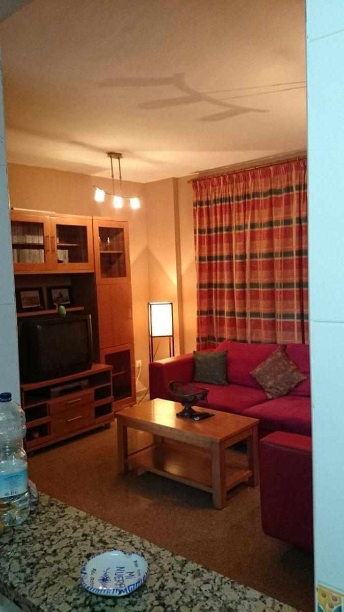 Apartamento para larga temporada (Caleta de Vélez, Málaga)
