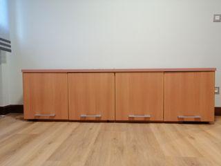 Altillo-armario