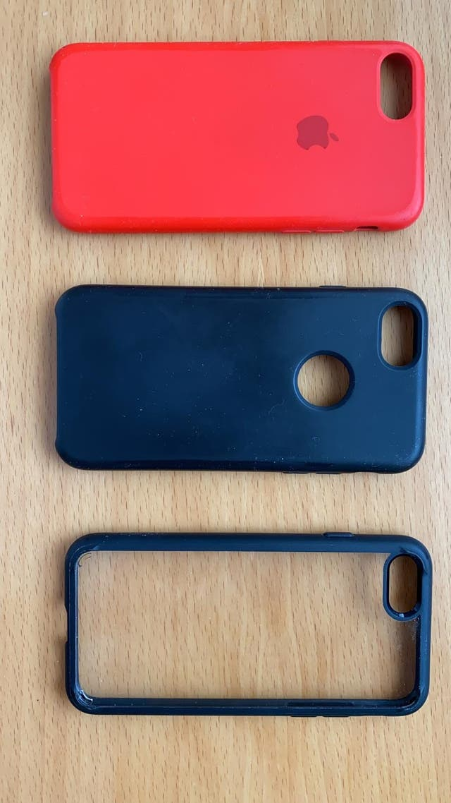 Fundas de iPhone 7 y iPhone 8