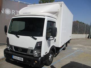 NISSAN NT400 CABSTAR 3.0 DCI 130 PS 35.13/2