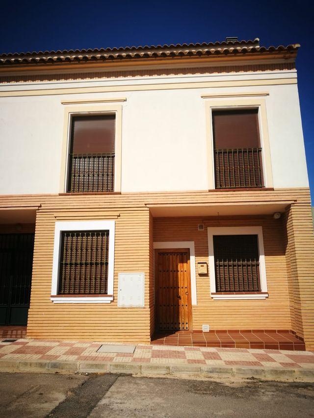 CASA EN MOLLINA (Mollina, Málaga)