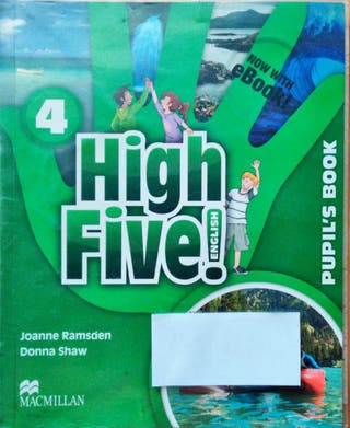 High Five 4 PB