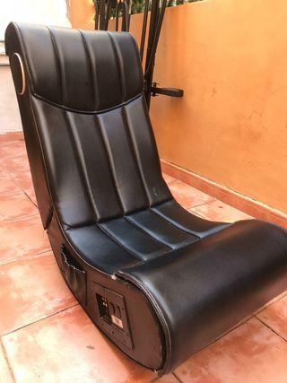 Beat chair gaming en buen estado