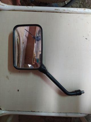 espejo derecho Hyosung Homólogado.