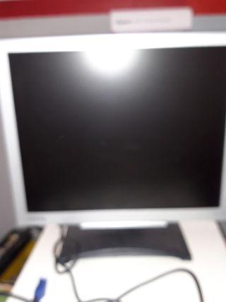 Pantalla plana de ordenador BENG