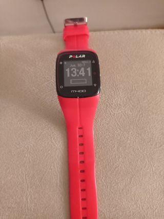 Reloj Polar M400 con Banda pulsómetro Sin Estrenar
