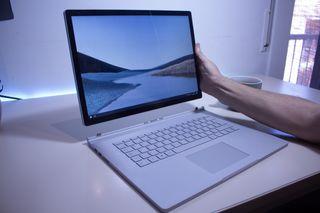 Portátil Surface book 2 Tope de Gama URGENTE