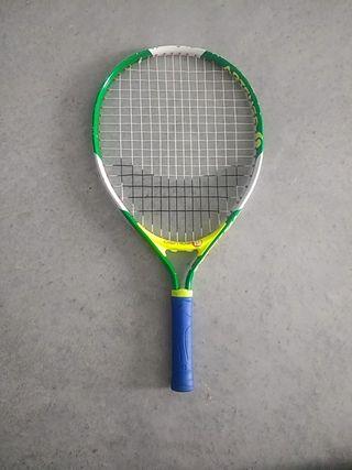 Raqueta de Tenis para Niño de 3 a 5 años