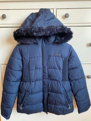 Abrigo invierno para chica