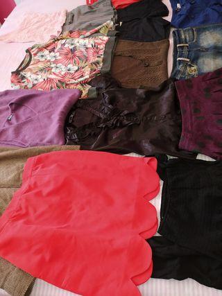 lote ropa talla 36