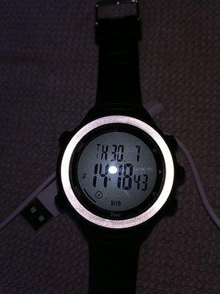reloj crivit pulsometro