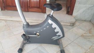 Bicicleta estática BH RHYNG Bh Fitness