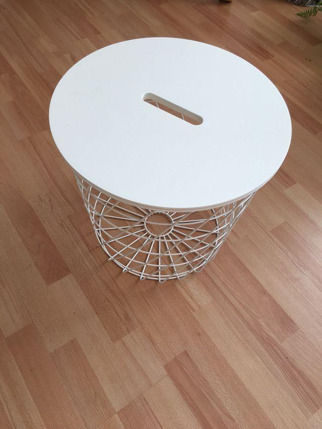 Storage table Kvistbro