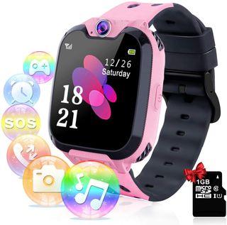 Relojes para Niños Smartwatch NUEVO SIN ESTRENAR