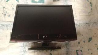 Tv/Monitor LG 1080p M2262D