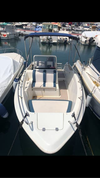 Barco quicksilver 500 commander