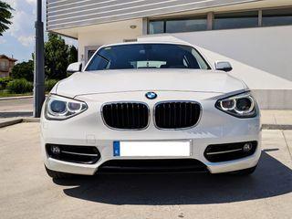 BMW Serie 1 120d 184 Sport