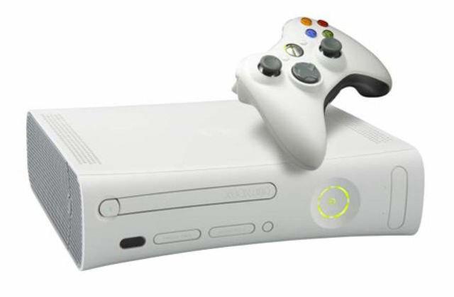 Oportunidad Xbox 360 60GB + 3 juegos