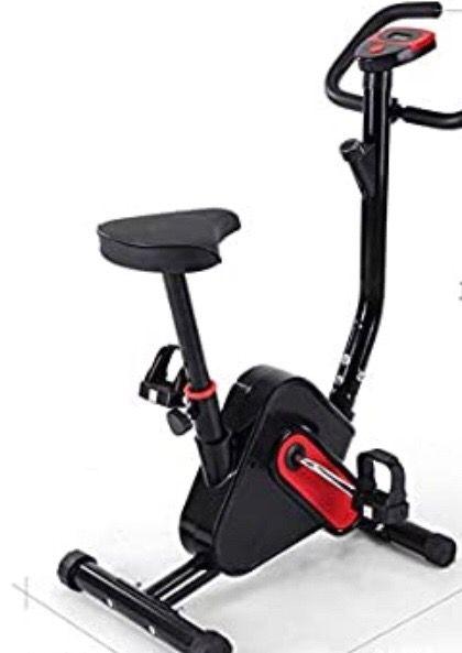 Bike exercises