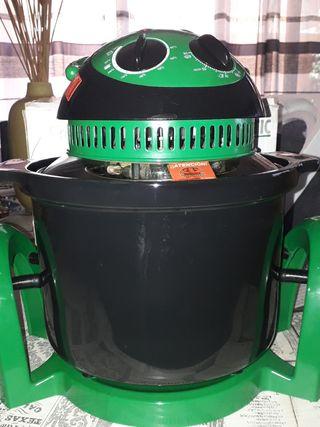 freidora sin aceite