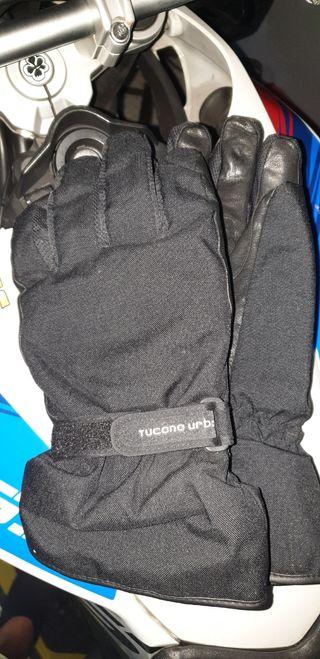 guantes Tucano Urbano Talla L