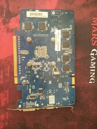 NVIDIA GeForce GS 9600