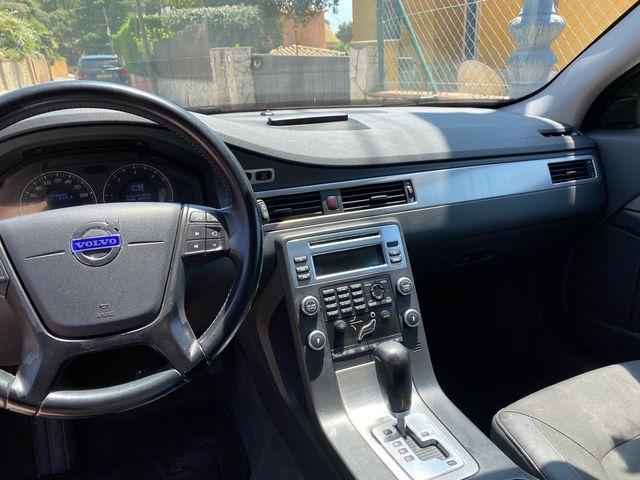 Volvo V70 2010