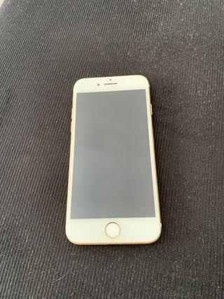 iPhone 7 piezas o arreglar