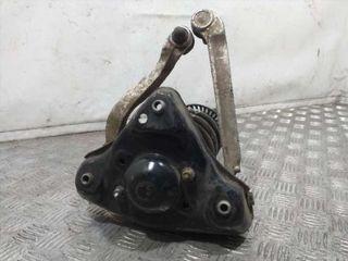 Amortiguador delantero izquierdo Audi A4 avant