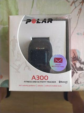 Reloj Polar-A300