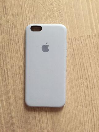 Funda IPhone 6 Original azul claro