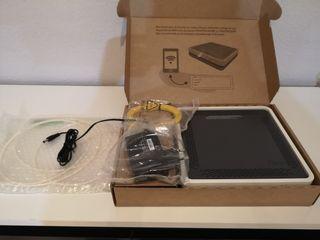 Router Smart wifi Movistar fibra óptica
