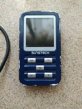 reproductor MP3 de 1 gb