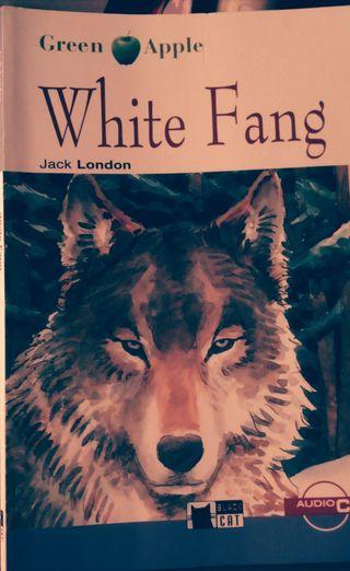 WHITE FANG , Jack London