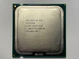 Celeron 1.80Ghz SL9XN