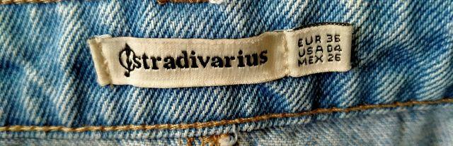 Falda Stradivarius