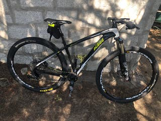 MTB Mountain bike KTM Myroon Carbono 29 pulgadas