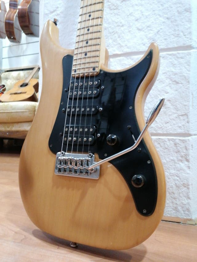 Guitarra eléctrica Vigier Excalibur Standard 95'
