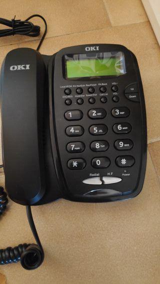 Teléfono IP OKI 3130 IF IP SIP