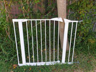 Barrera de seguridad (3x)