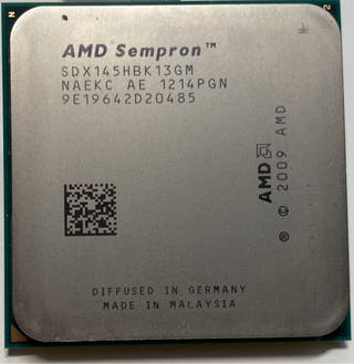 AMD Semprom sdx145hbk13gm